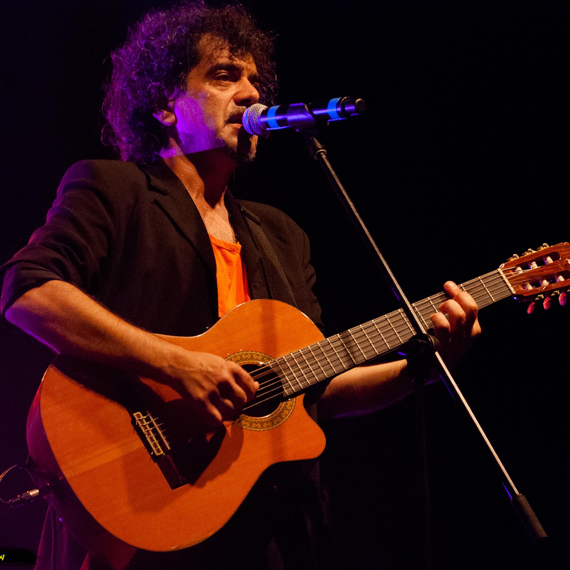MIrco Menna - Foto: Manuel Garibaldi